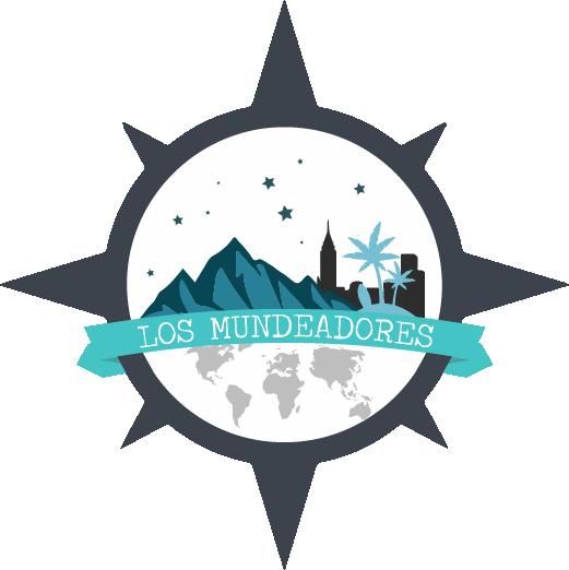 Los Mundeadores – Blog de viajes para viajar por libre