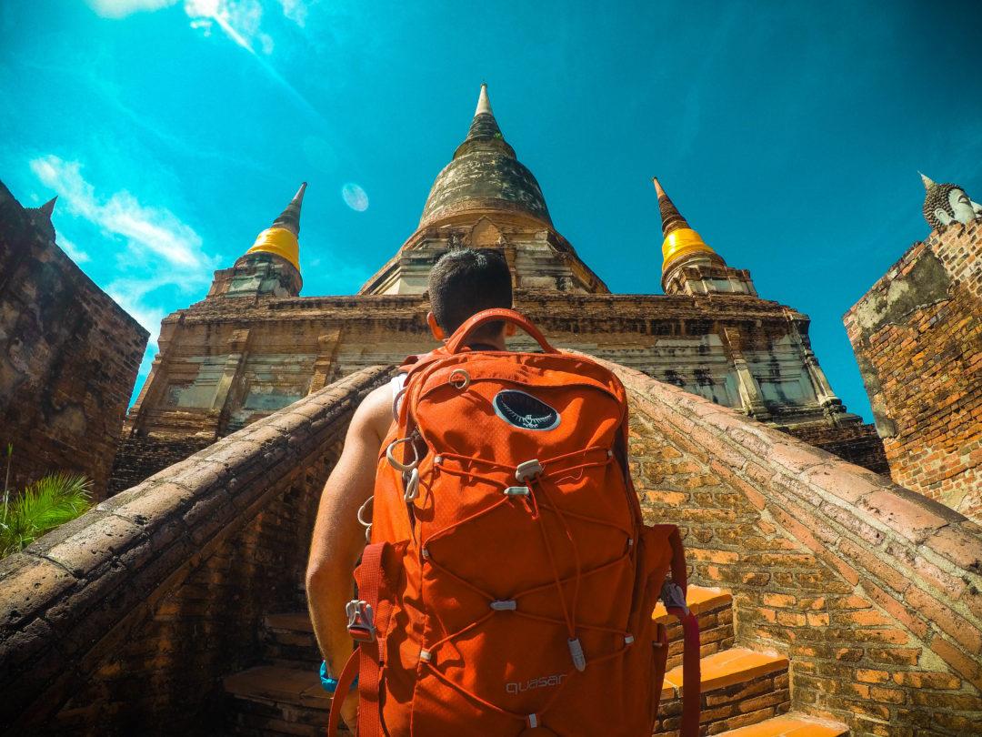 Mejores templos Tailandia