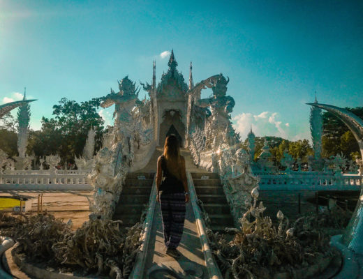 Mejores templos Chiang Rai
