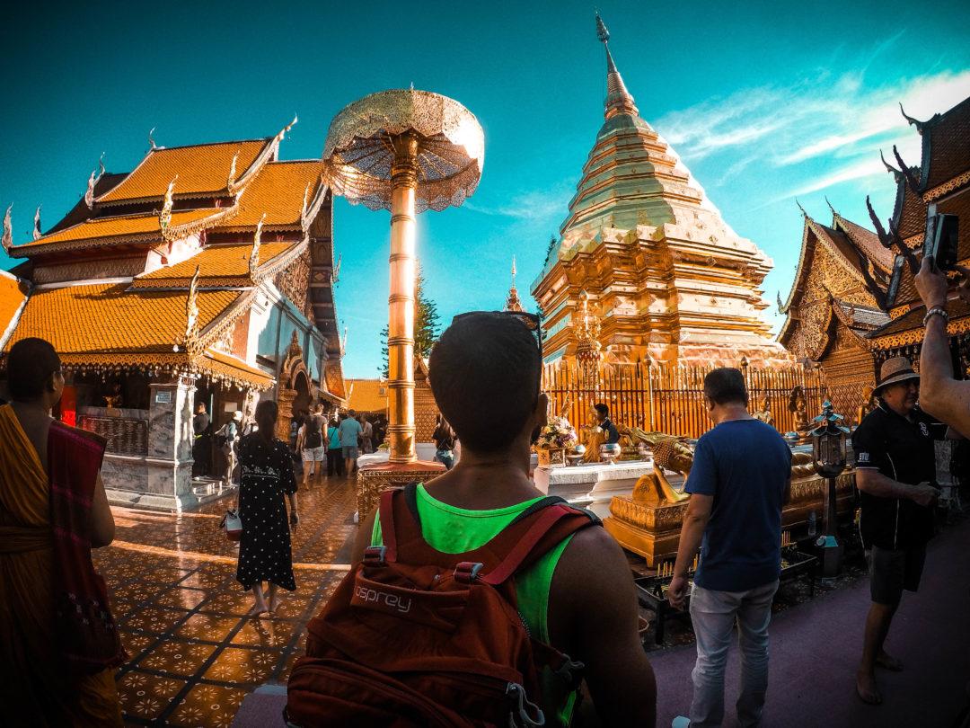 Mejores templos Chiang Mai