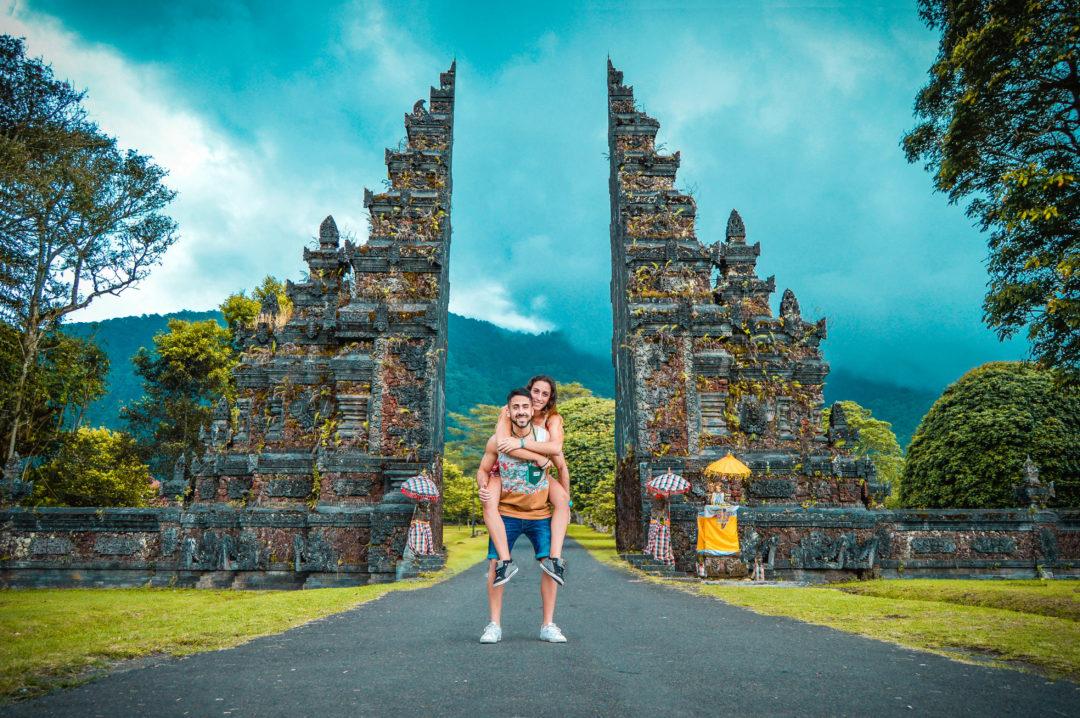 Mejores templos Bali