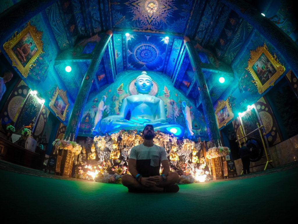 Wat Rong Suea Ten, Tailandia