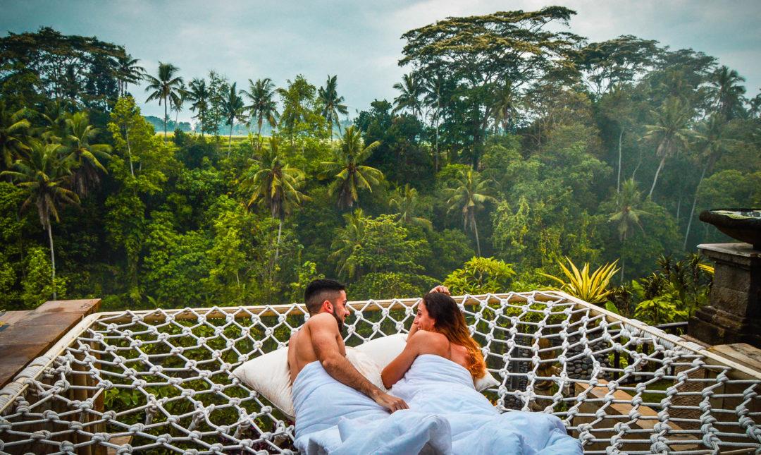 Cuando es la mejor época para viajar a Bali