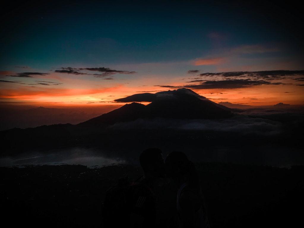 Monte Batur, Bali