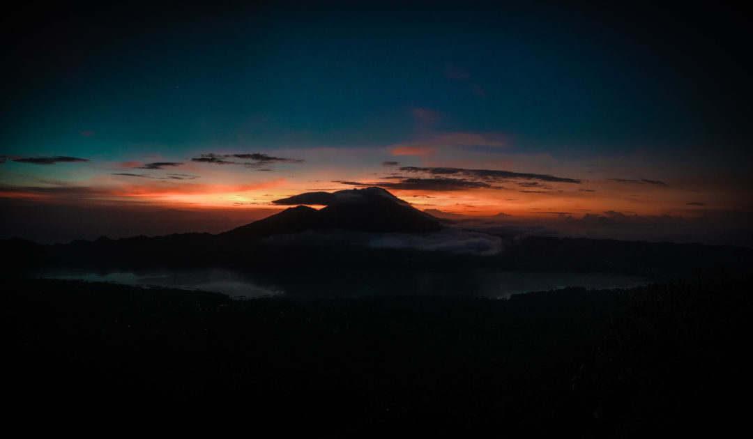 Monte Batur - Bali