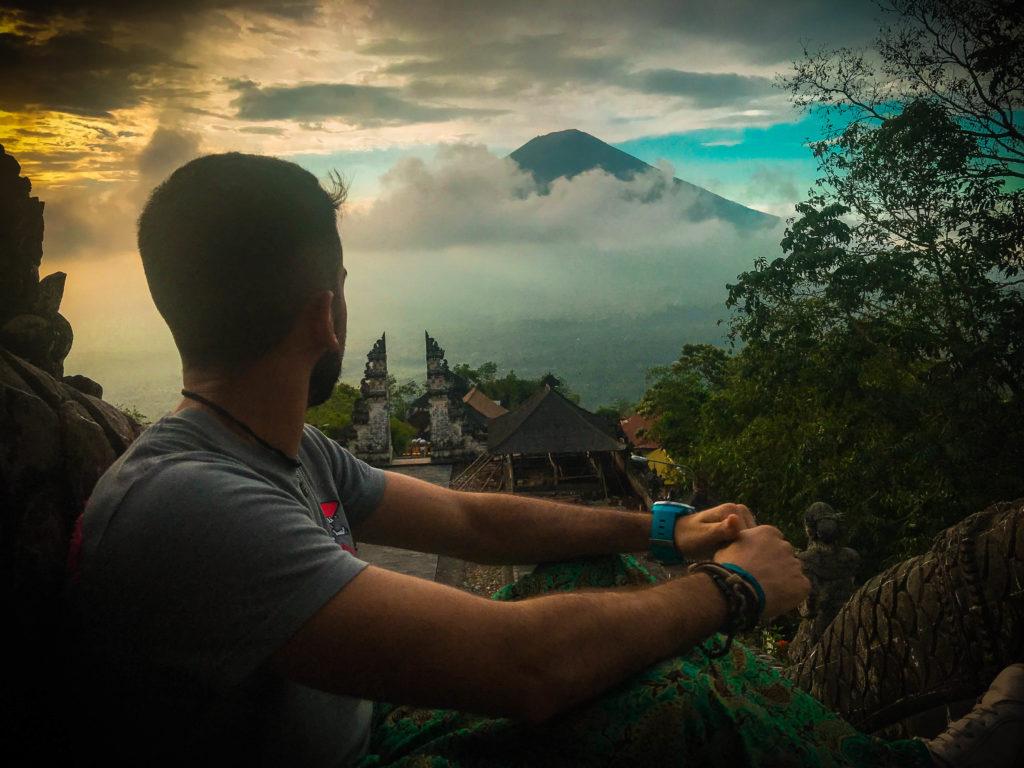 Pura Lempuyang Luhur y Monte Agung, Bali