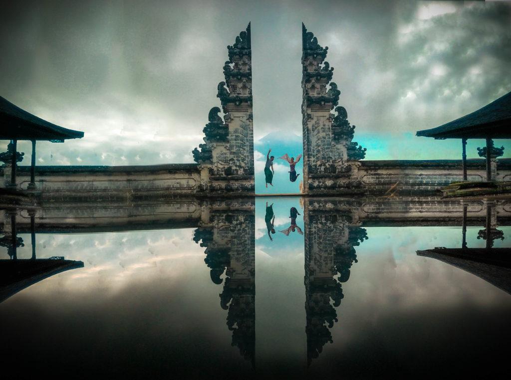 Pura Lempuyang Luhur, uno de los mejores templos de Bali