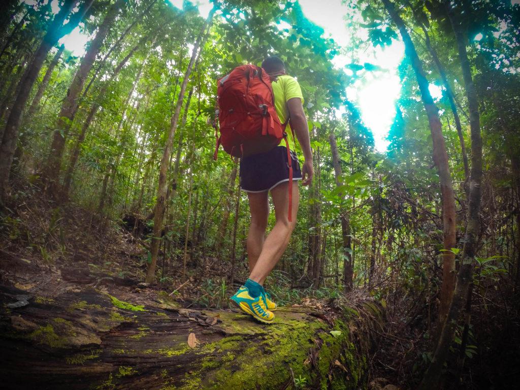 Parque Nacional de Ngon Nak