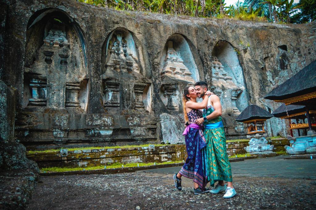 Pura Gunung Kawi, Bali