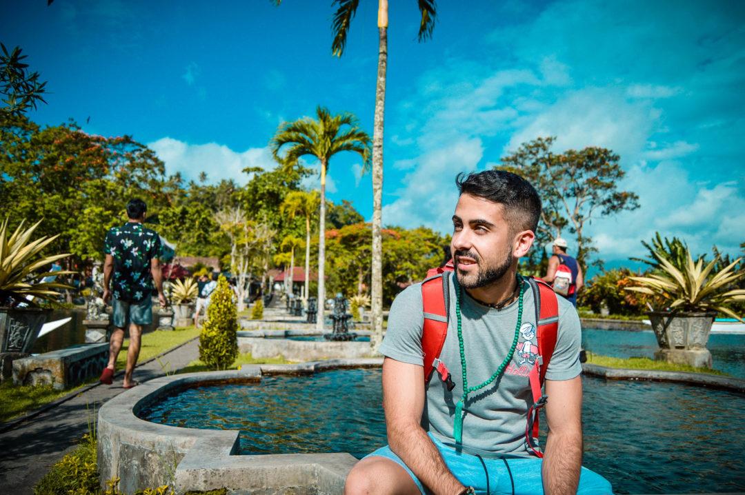 Como ir del aeropuerto a tu destino - Bali