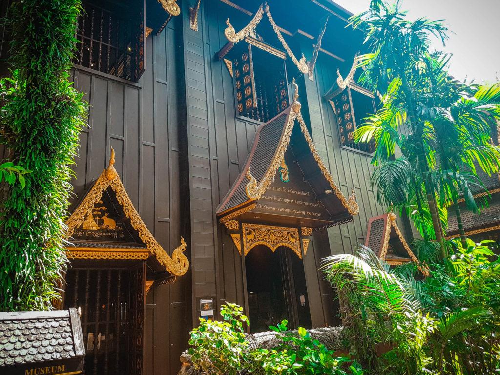 Wat Phra Kaew, mejores templos para visitar en Chiang Rai