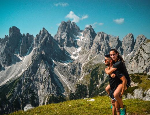 Consejos para viajar a las Dolomitas