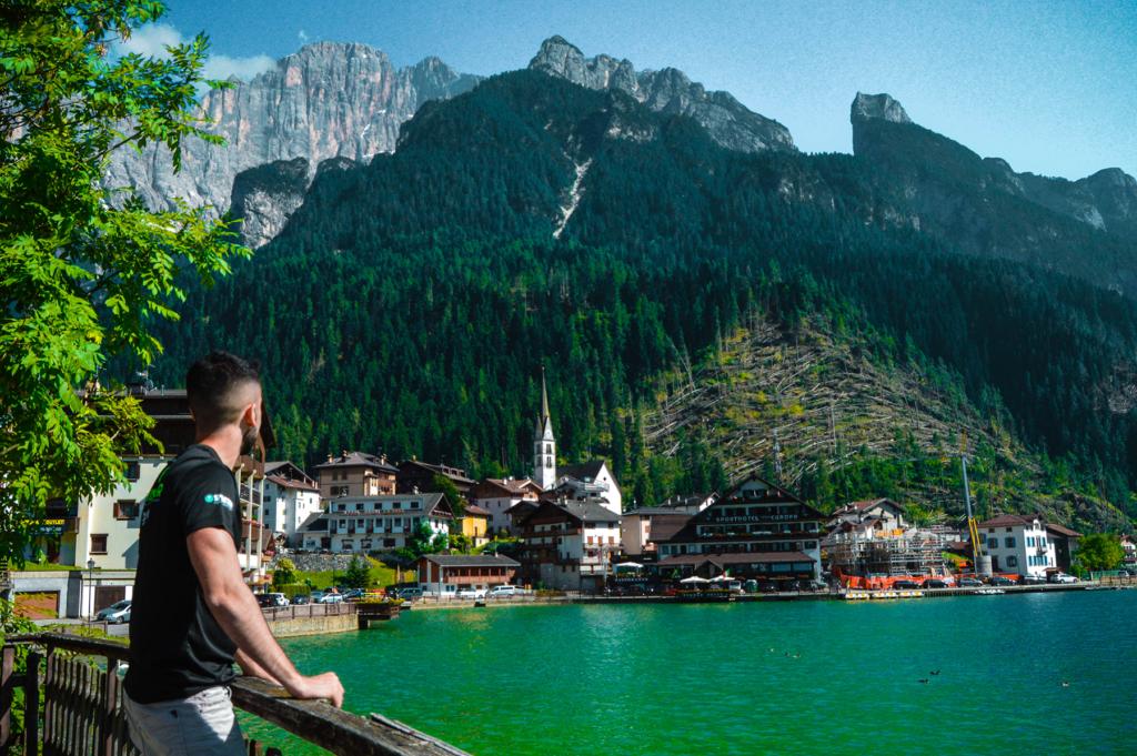 Alleghe - Dolomitas