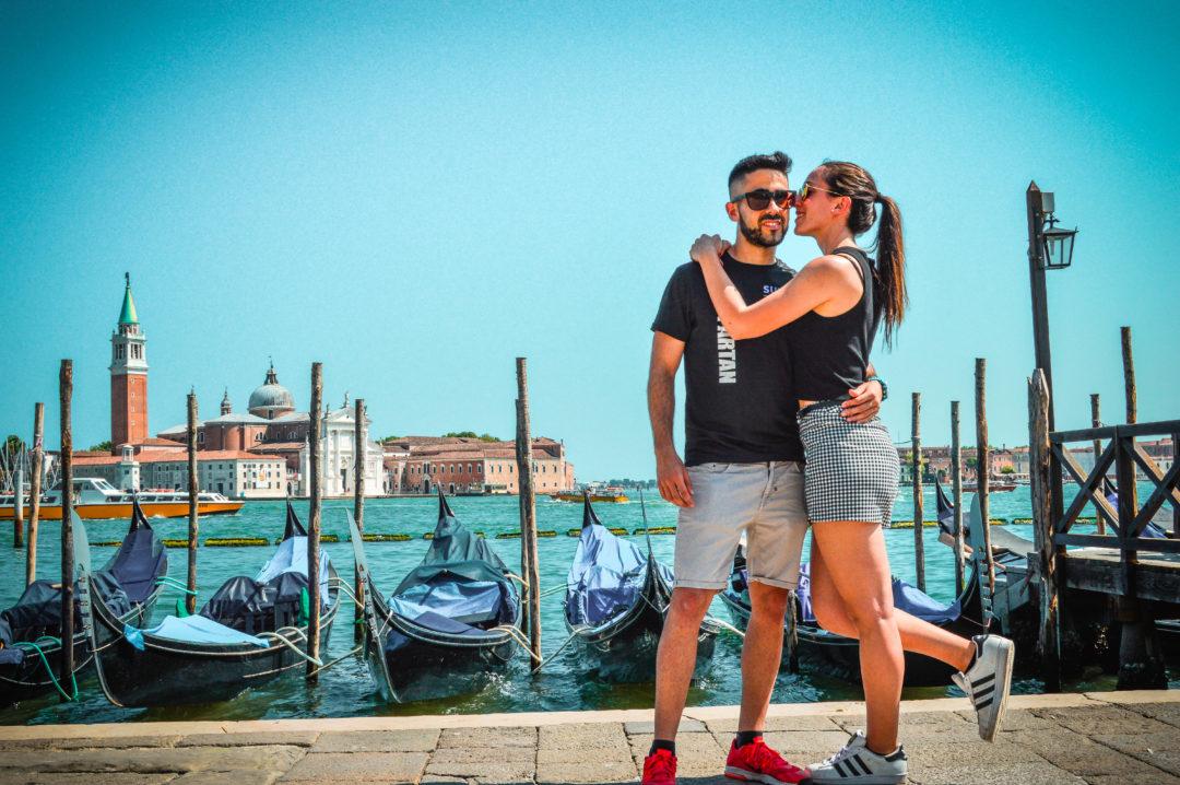 Cómo ahorrar tiempo y dinero en Venecia
