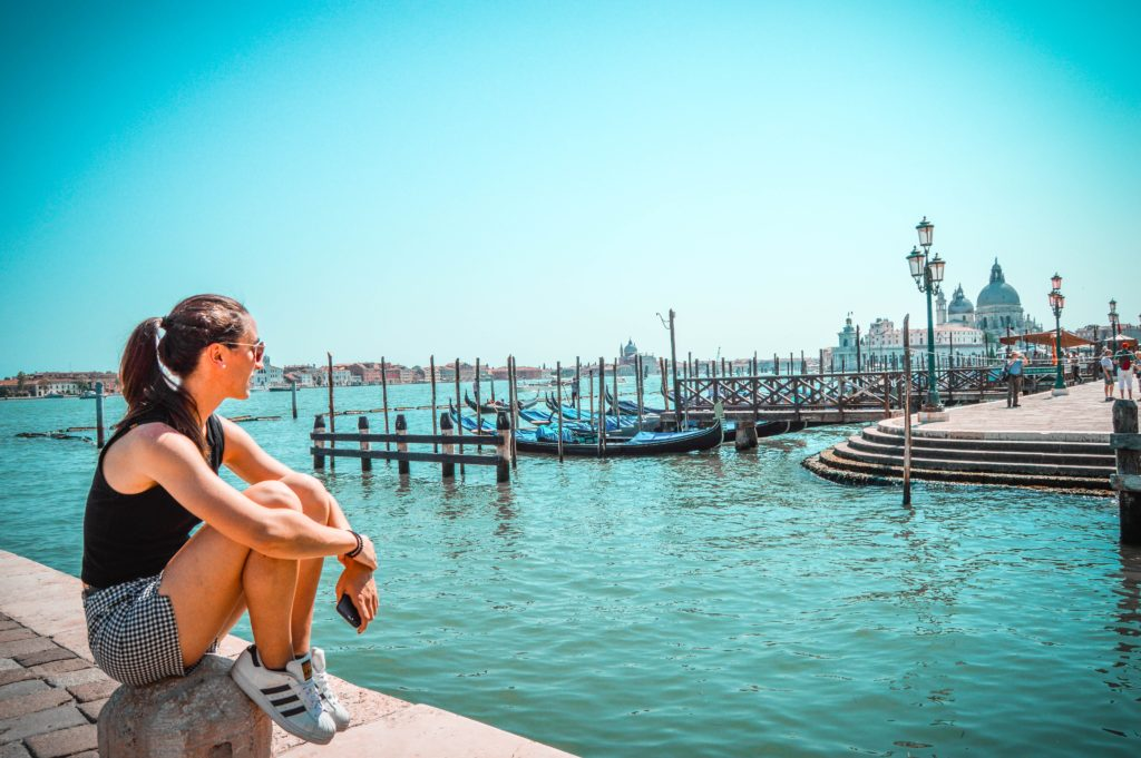 Muelle, Venecia