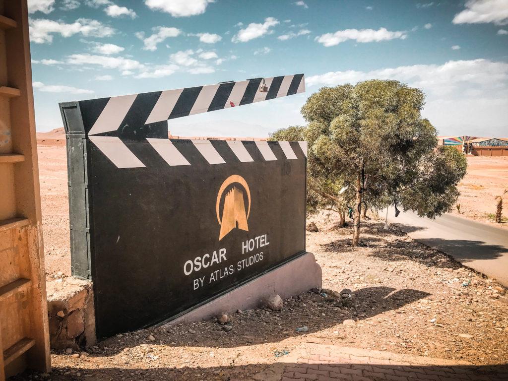 Estudios de Cine Atlas, Marrakech