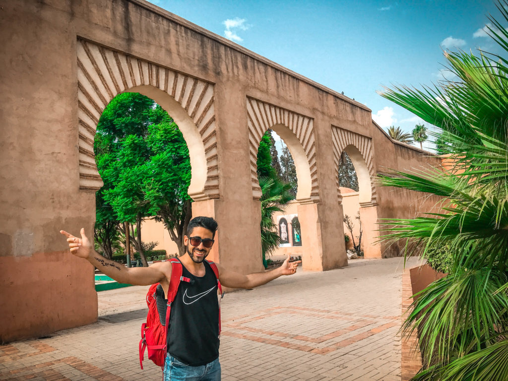Free tour en Marrakech, Marrakech