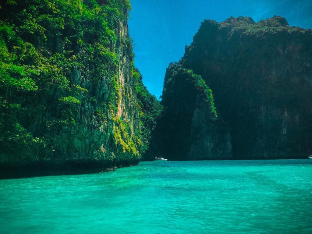 Laguna Phi Phi