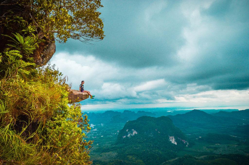 Hang Nak Nature Trail